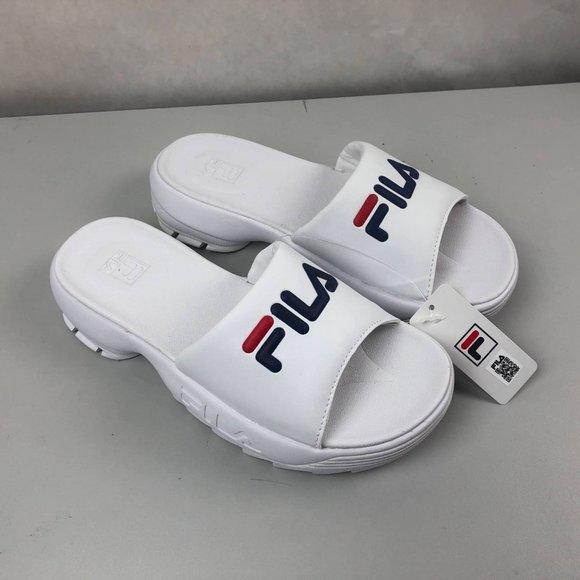 Fila Shoes | Disruptor Slide Sandals